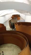 Stale kunst van Richard Serra